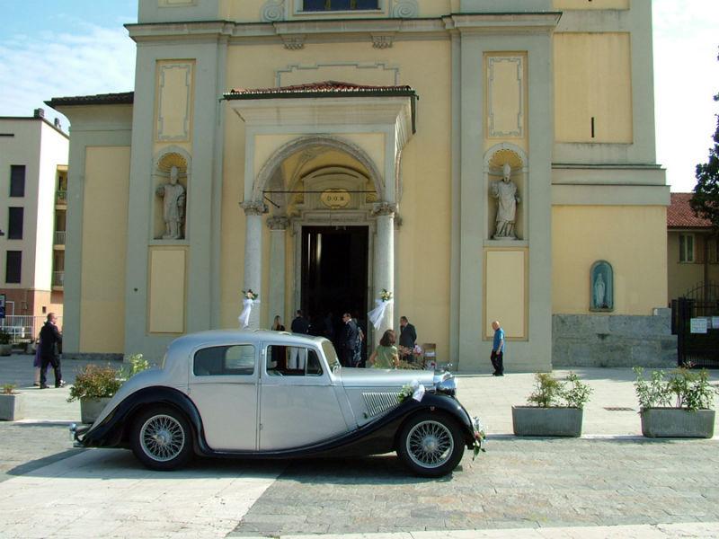 Jaguar 1 1/2 bicolore argento/nero