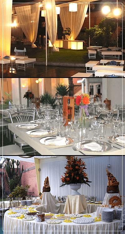 Hotel Yeyas Restaurant & Catering