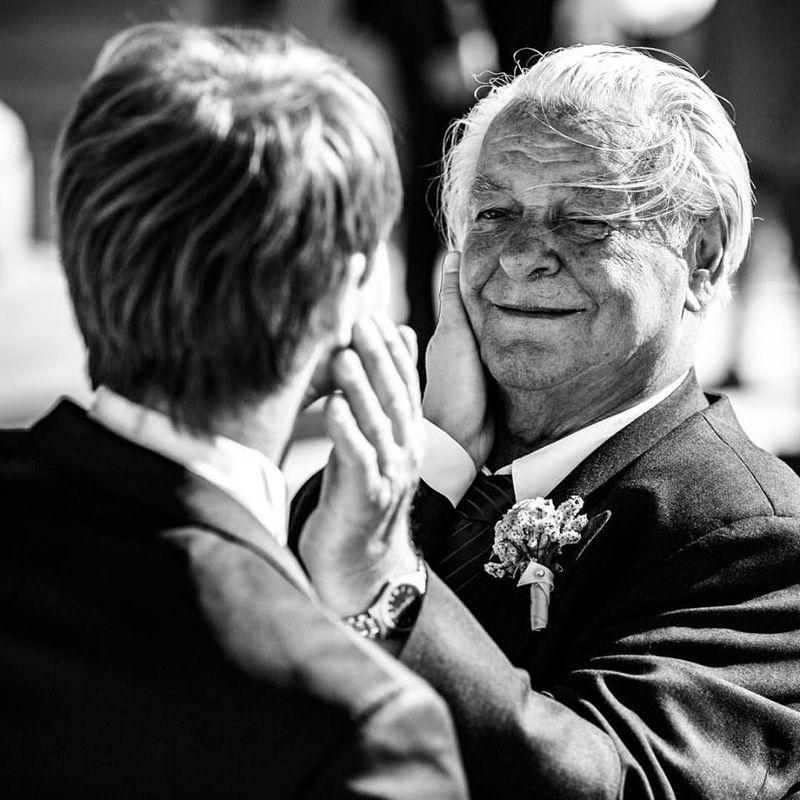 Olgay Özkan - Hochzeitsfotografen Frankfurt