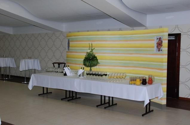 Restauracja Hotelu Poznańskiego