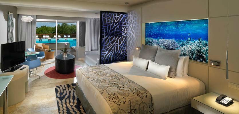 Hotel Paradisus en Playa del Carmen