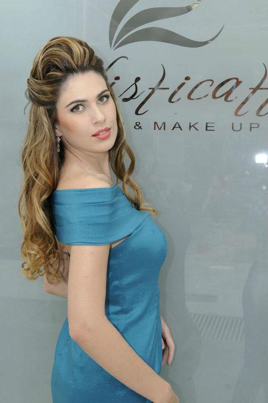 Sofisticatto Hair & Make Up