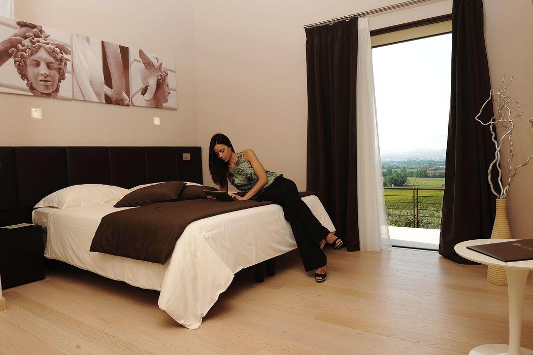 Vallantica Resort & Spa