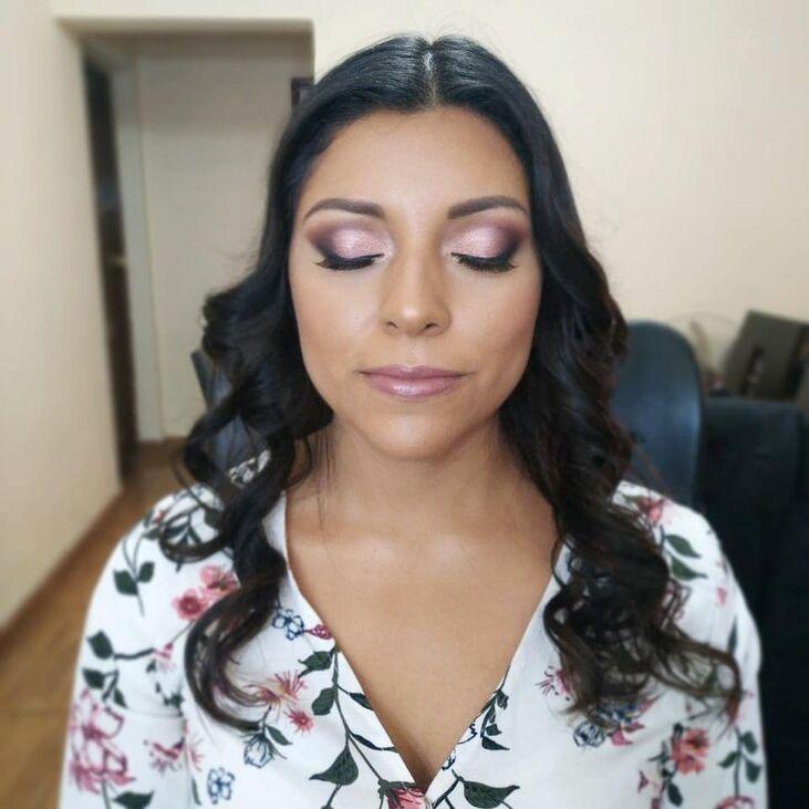 Sariah Makeup