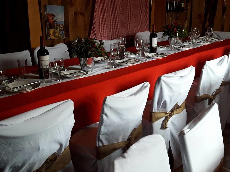 CNFC Banquetería y Organización de Eventos