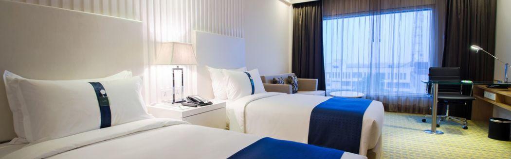 Holiday Inn Amritsar Ranjit Avenue