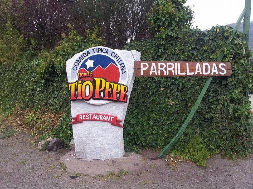 Donde Tío Pepe