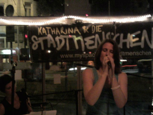 Katharina & die Stadtmenschen