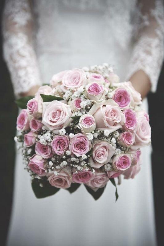 Rose et Bergamote