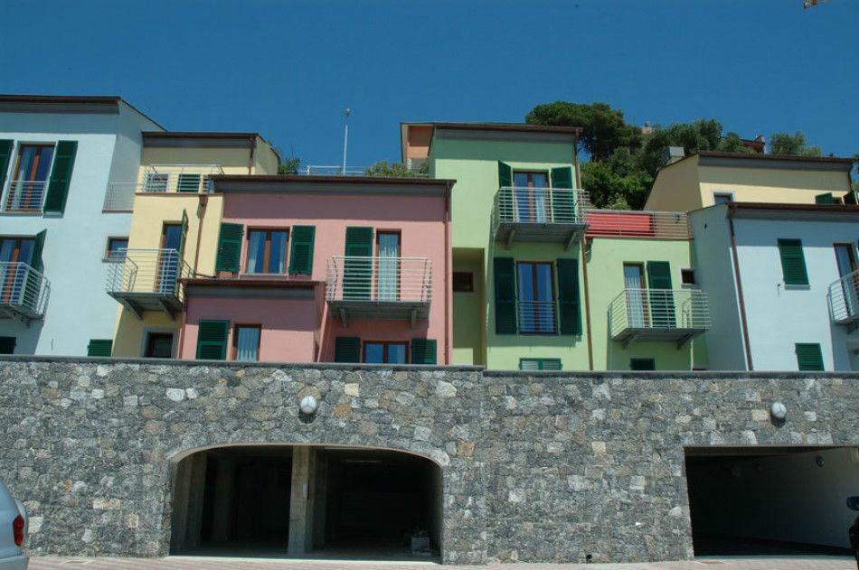 Le Terrazze Di Porto Venere