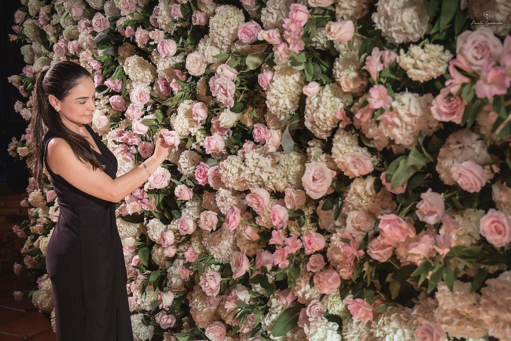 Liliana Cespedes Reina Wedding Planner