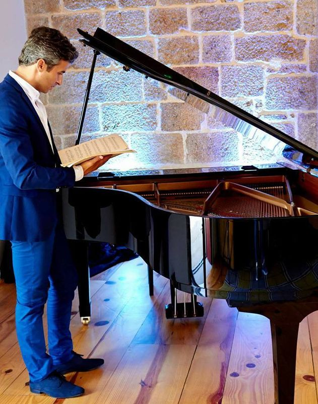 Pedro Correia Músico