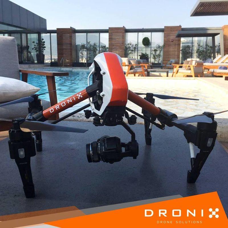 Dronix DS