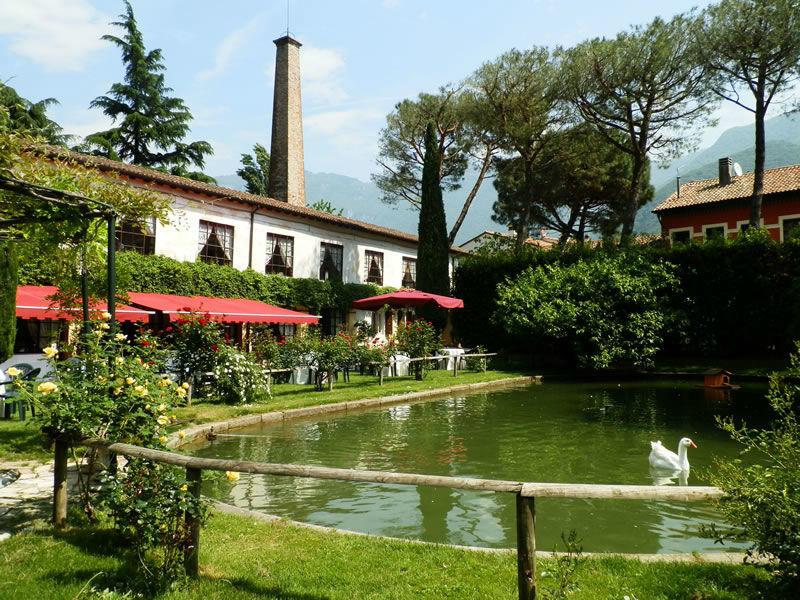 Villa Damiani