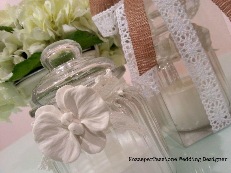 Nozze per passione wedding planner