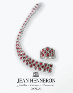 Jean Henneron