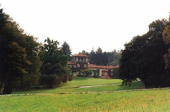 Villa Castelbarco Pindemonte Rezzonico