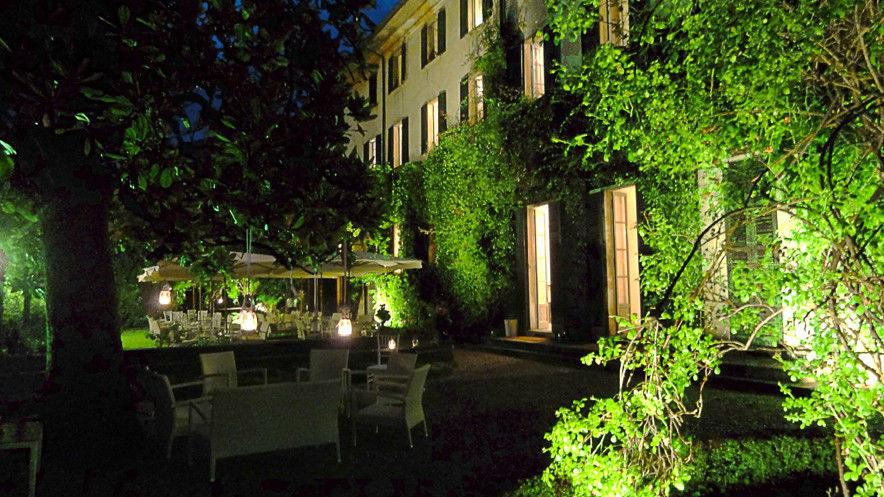 Villa Monastero Pax