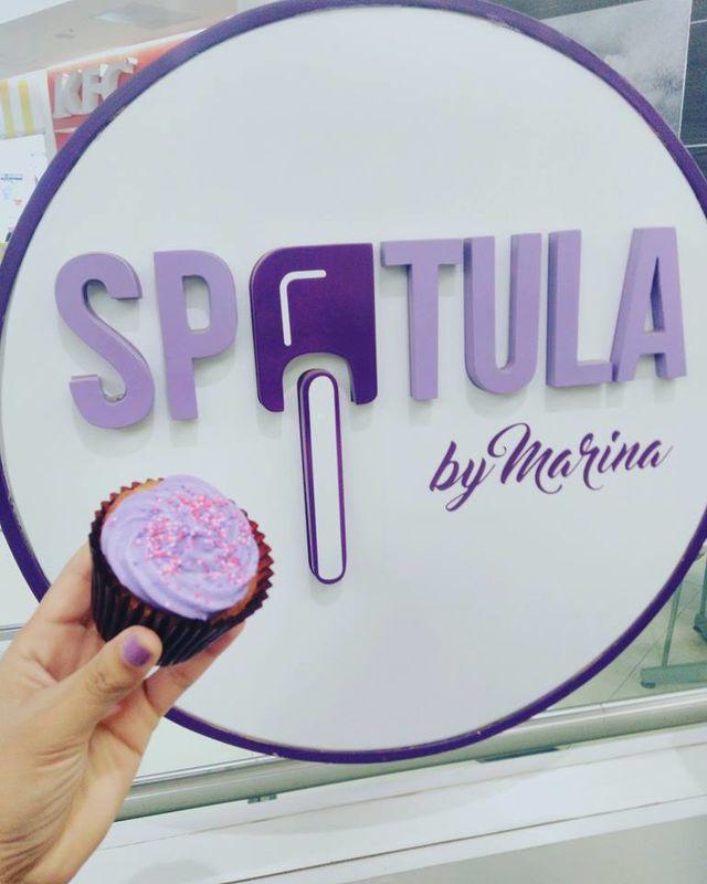 Spatula by Marina