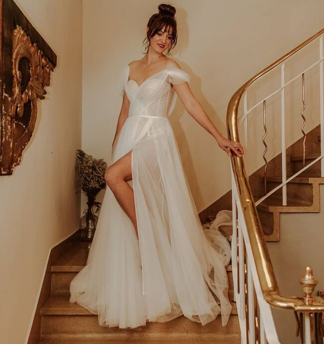Sonia Herrera Weddings