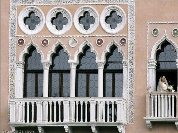 Sposa a Palazzo