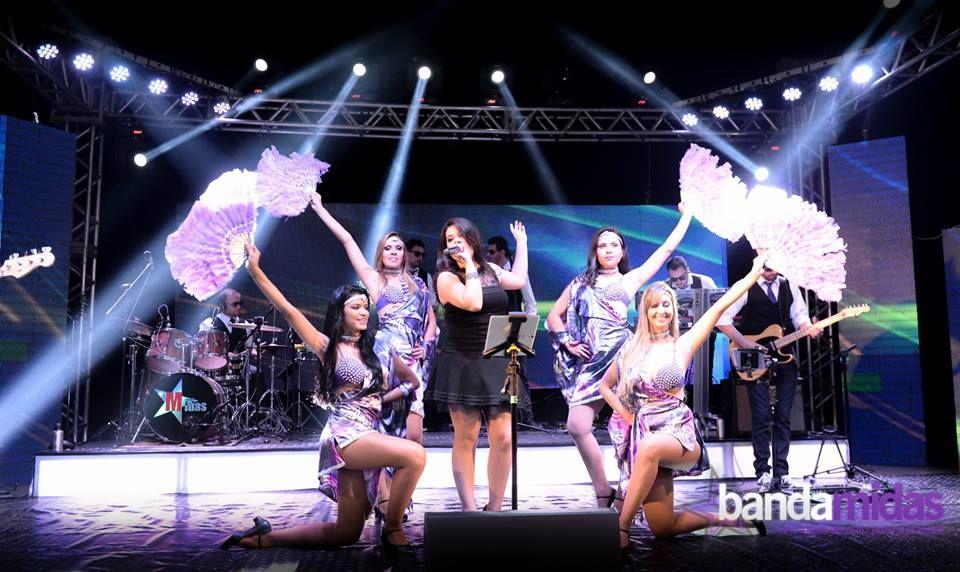 Banda Midas www.bandamidas.com