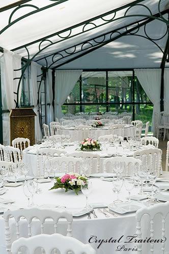 Crystal Traiteur - Paris