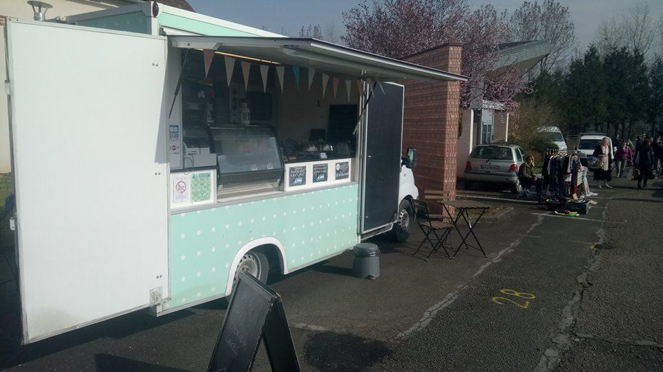 Miss Cakes Foodtruck