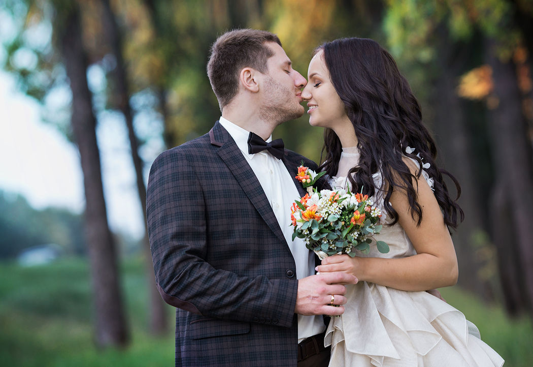 Свадебный фотограф Ольга Лазарева
