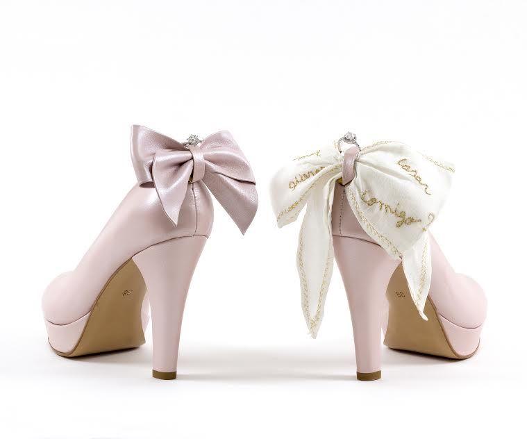 Sapatos Namorar Portugal Bem-me-quer