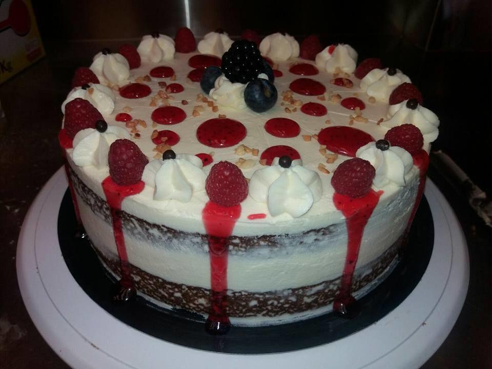 Berry Taller de Dulces