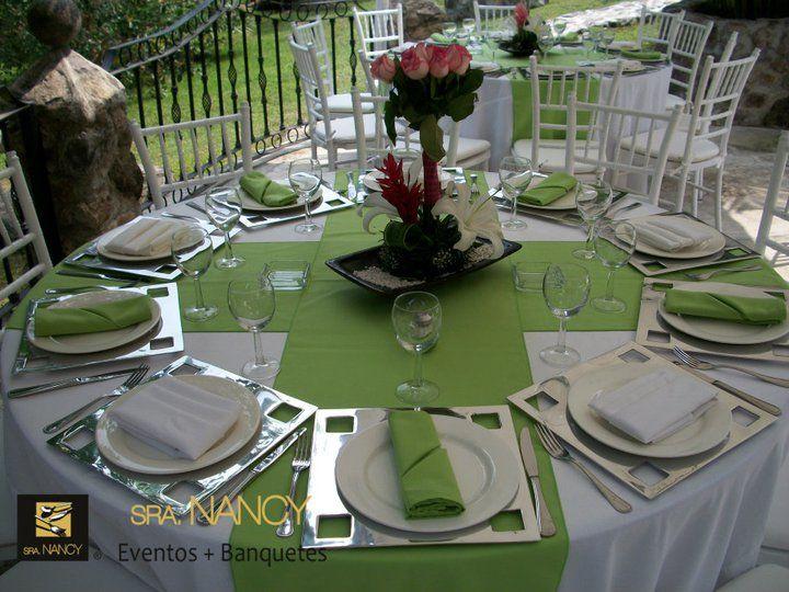 Banquetes Sra Nancy