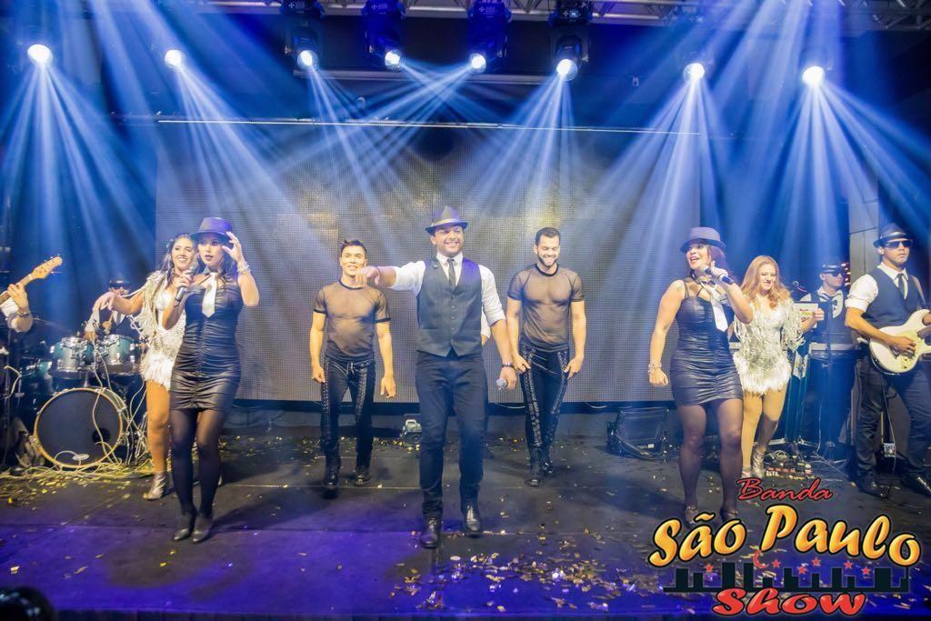 Banda São Paulo Show