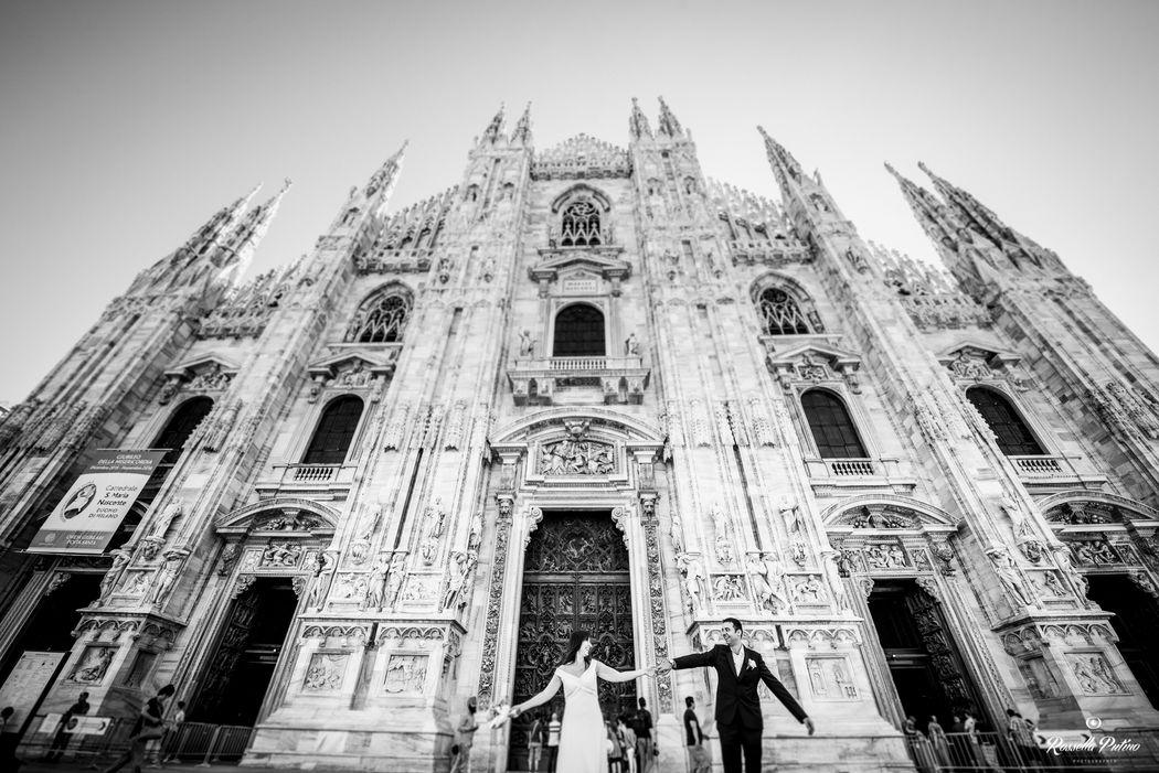 duomo milano matrimonio