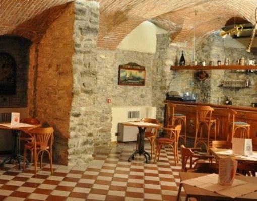 Ristorante Villa Asnigo
