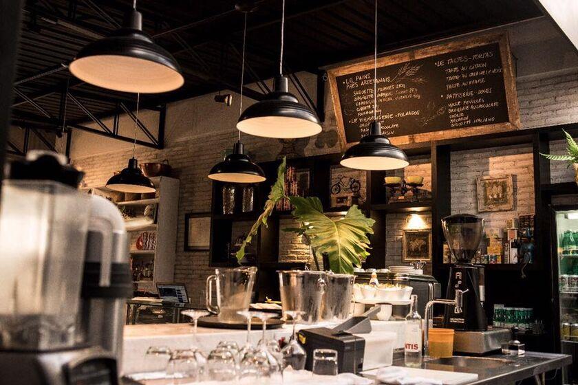 Le Marché Bistro & Emporio Gourmet