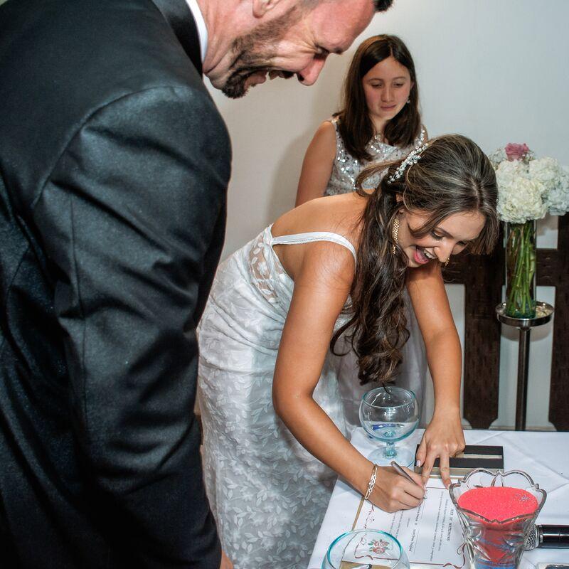Oficiante De Bodas - Ceremonias De Matrimonio