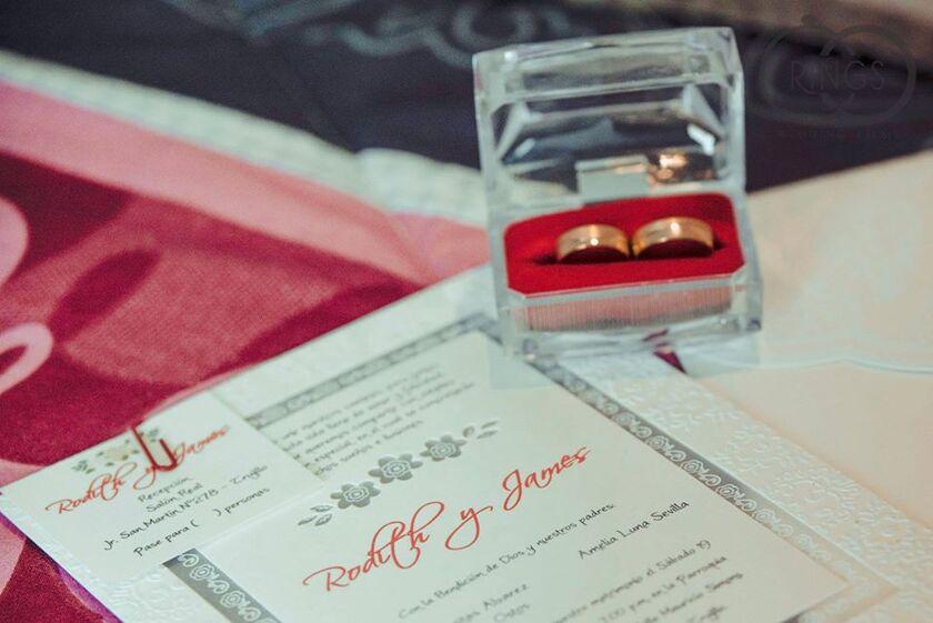 RINGS Wedding FILMS
