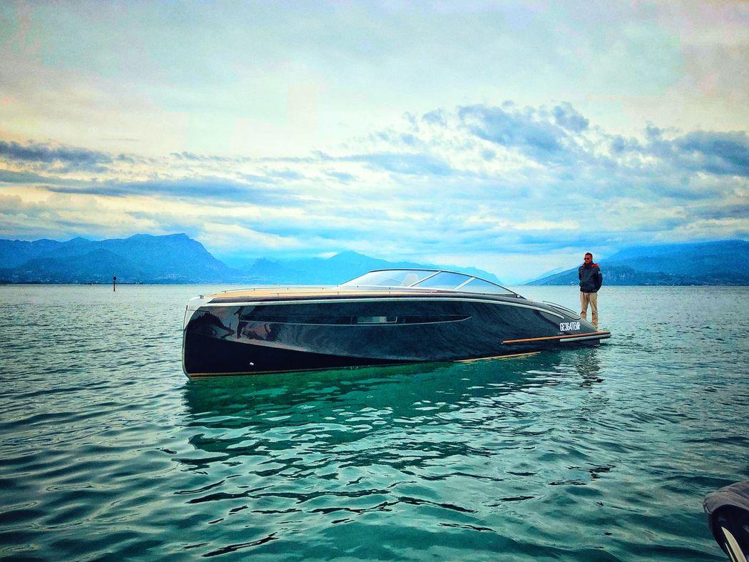 Bertoldi Boats