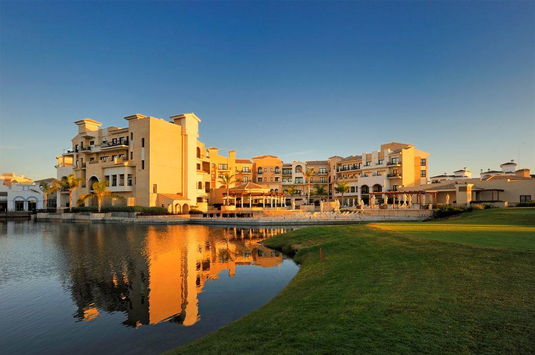 Hotel La Torre Golf Resort Spa