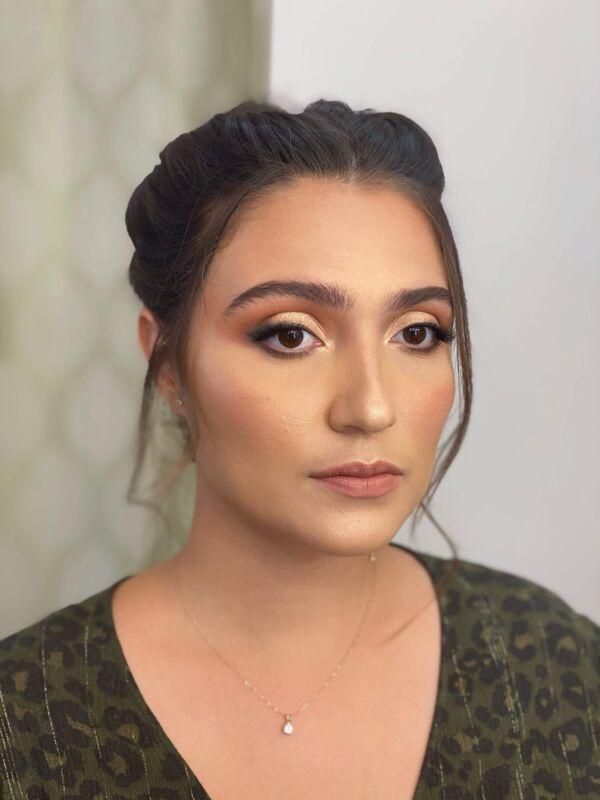 Leydi Cano Makeup