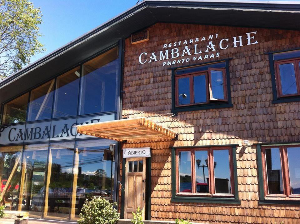 Cambalache Puerto Varas