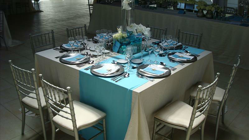 Foto: Banquetes Ze Maria Catering