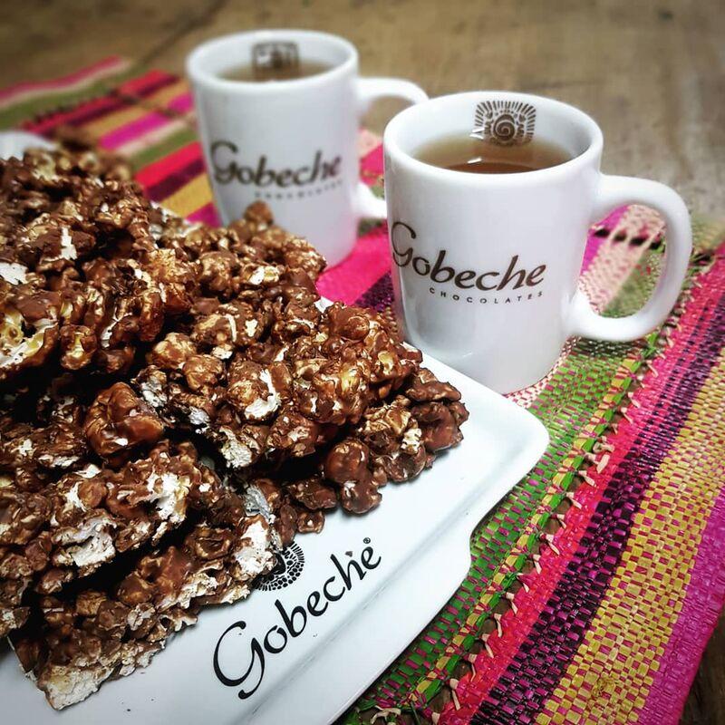 Gobeche Chocolates