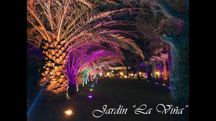 La Viña Jardín de Eventos