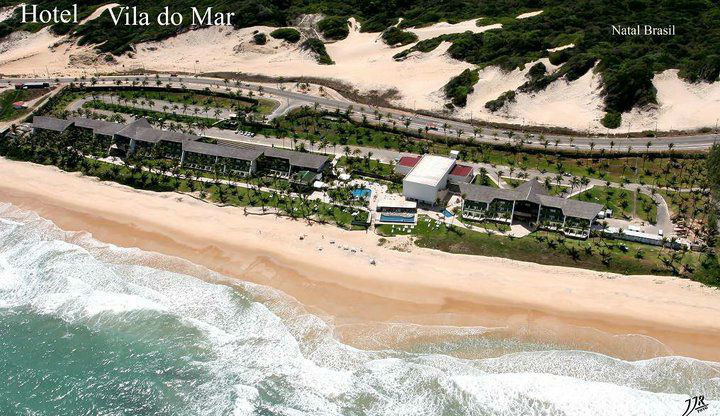 Hotel Vila do Mar