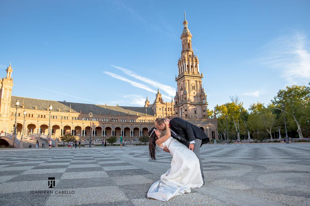 Juanfran Cabello | Fotógrafo bodas Málaga