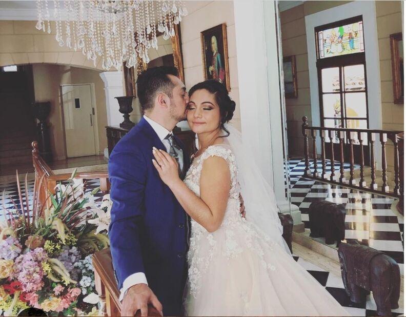 Ana Kary Román Wedding Planner