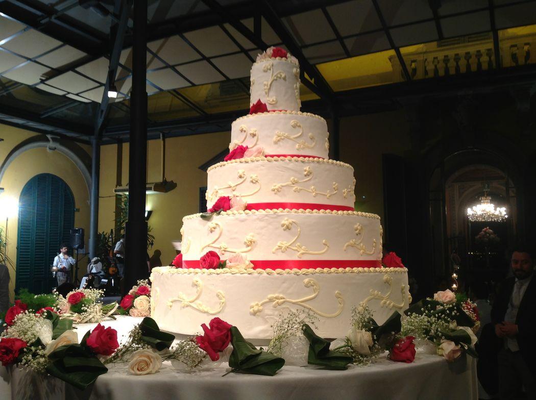 Evento Ideale: Wedding Cake
