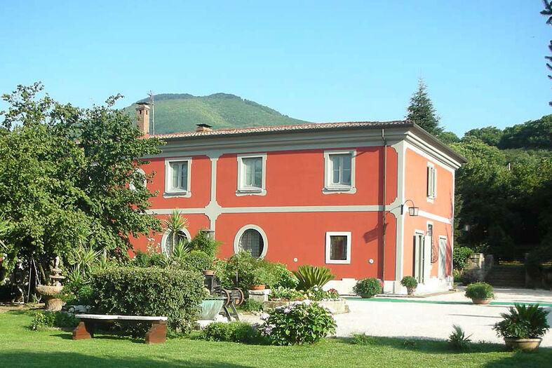 Villa De Stefano